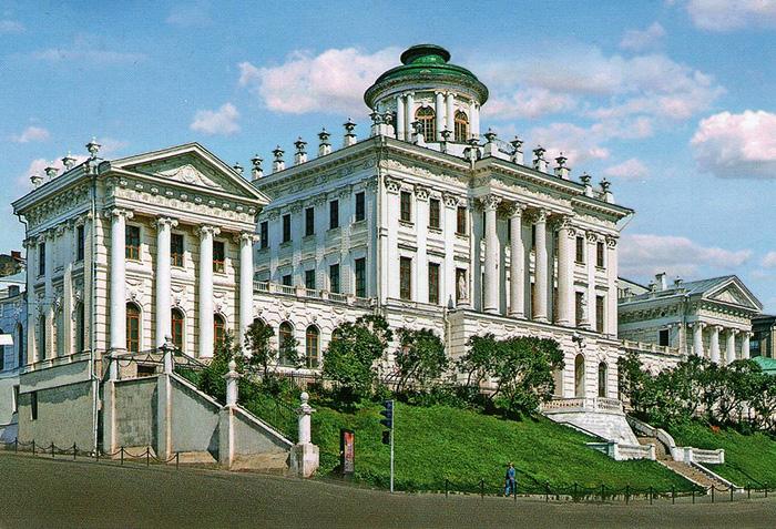 Бельведер. Что это такое в архитектуре, дворцы в Вене, Петергофе