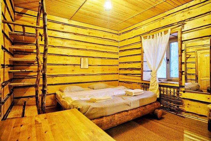 Этнопарк Усадьба Рыбацкое, Трусово. Отзывы
