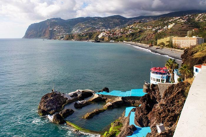 Фуншал Мадейра, Португалия. Аэропорт, достопримечательности, пляжи