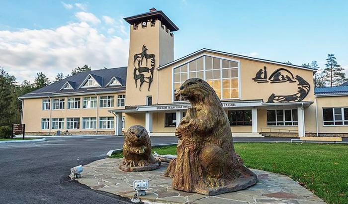 Графский заповедник, Воронеж. Фото, цены, как доехать