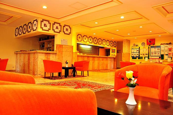 Nergos Garden Hotel 4* (Негрос Гарден) Сиде, Турция. Отзывы