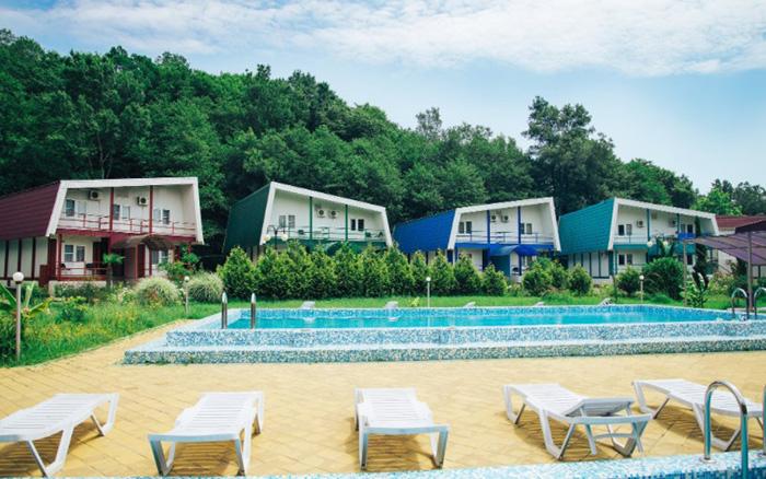 Отдых в Лоо, Сочи. Отзывы, цены частный сектор у моря, гостевые дома, отели, санатории