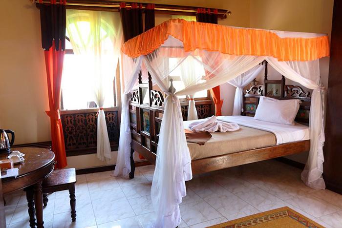 Отдых в Танзании. Отзывы туристов