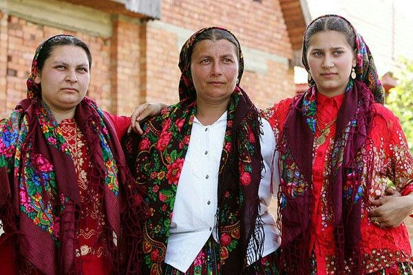 Румыны, молдаване это цыгане, славяне?