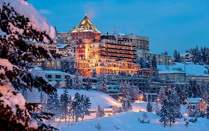 Швейцария зимой. Фото, куда поехать, что посмотреть, отдых