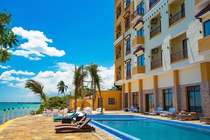 Занзибар, Танзания. Фото пляжей и отелей, отдых