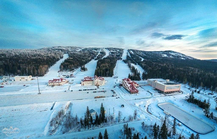 Горнолыжные курорты Свердловской области. Список, цены