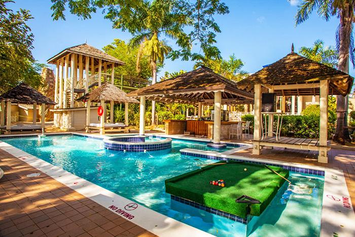 Гедонизм (Hedonism) отель на Ямайке. Отзывы, фото