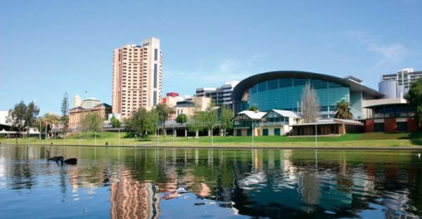 Города Австралии самые большие. Список крупнейших