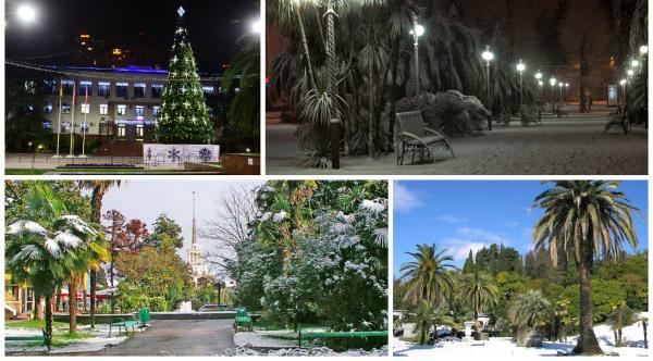 Экскурсии в Сочи зимой 2021. Цены, отзывы