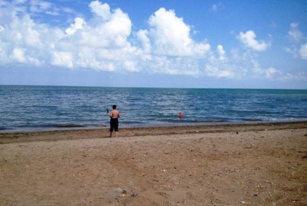 Отдых в Дагестане на Каспийском море. Отзывы